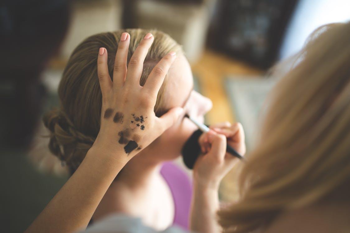 Permanent Eyebrow Makeup San Diego Microblading California